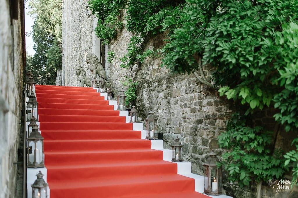 vincigliata red carpet kaleydo entertainemnt