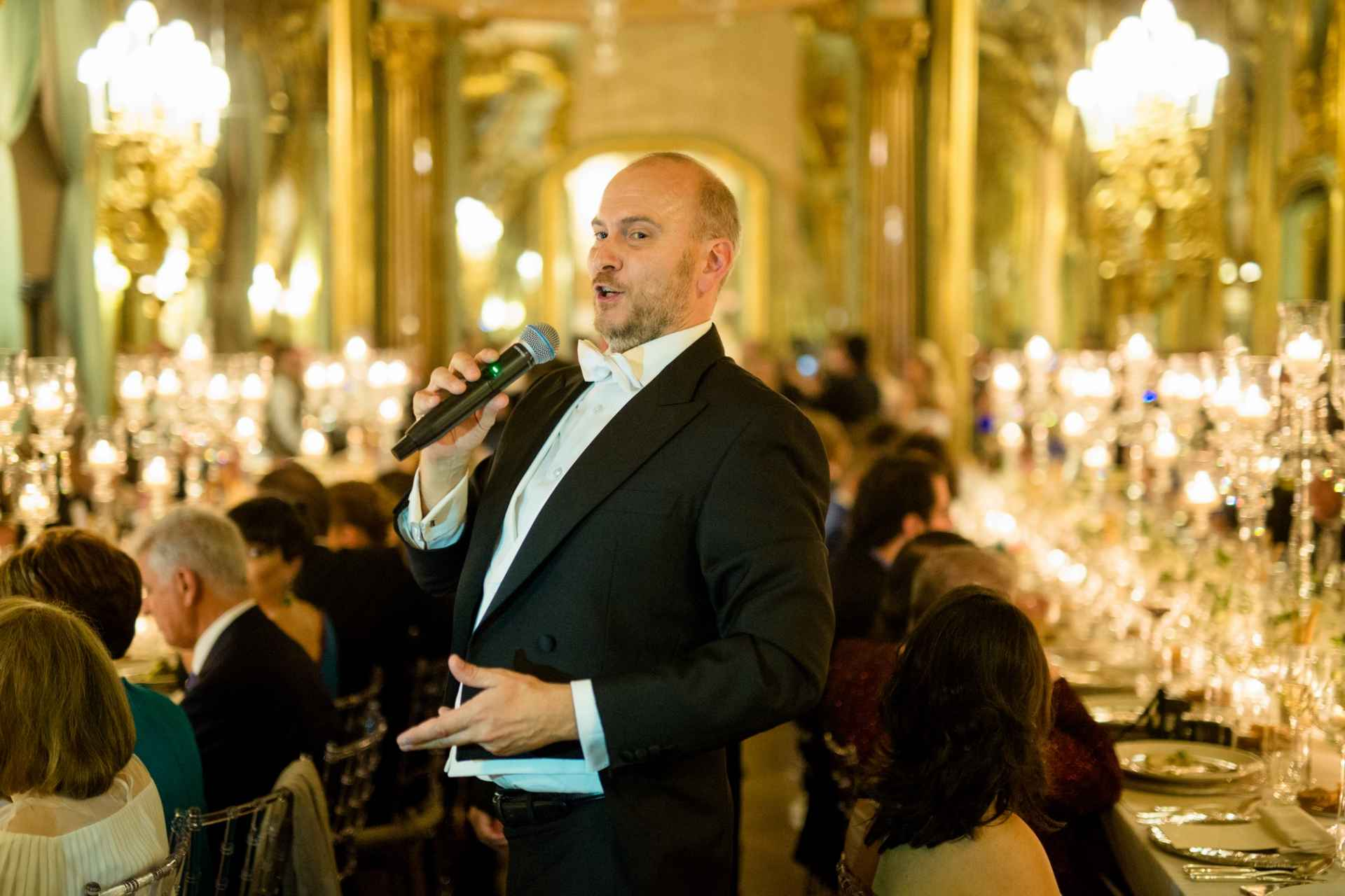 tenore cena kaleydo entertainment classic music performer